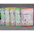 销售兰州市茶叶包装袋,花茶包装袋,自立拉链袋
