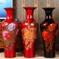 慶典禮品大花瓶,陶瓷大花瓶廠家