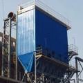 钢铁厂除尘设备实恒钢厂布袋除尘器厂家技术原理参数介绍