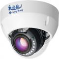 夜通航船用高清半球摄像机YTH-IPB18