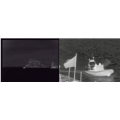 夜通航智慧航道红外光电摄像仪
