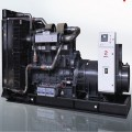 700KW上柴柴油發電機組發電機公司