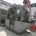 大型螺旋洗砂机 轮斗洗沙机 河卵石洗沙设备