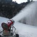 供应户外冰雪飘雪机设备 人工造雪机厂家