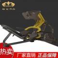 雙豪尊爵商用健身器材H-1022倒蹬機 必確45°倒蹬訓練器