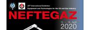 俄罗斯国际石油和天然气展览会(NEFTEGAZ 2020)