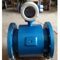 山東防爆電磁流量計廠家銷售  測量污水流量計