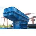 山東橋梁模板廠家|墩柱模板租賃價格|墩柱模板報價