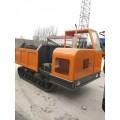 廠家直銷全地形果園農用履帶自卸車 小型農機工程履帶運輸車