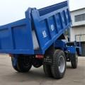 瀘州小型jt_98型雙排自卸車 四不像改裝車拉毛竹經銷