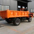 水利金天工程jt-9小型車   四驅農用車運輸水泥