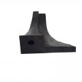 宏力供應生產方P型閘門水封止水橡皮型號齊全
