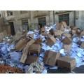 上海保密文件紙銷毀處理價格,上海保密紙制品銷毀流程