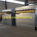 常熟市无焊点设计木器加工厂锯末粉尘镀锌板除尘器