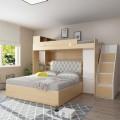 美式板式儿童家具