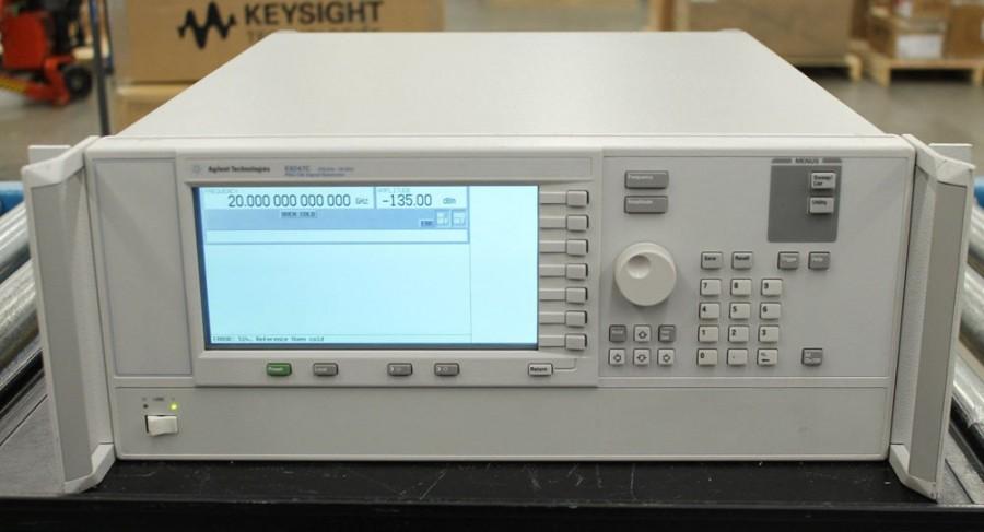 出售-信号源-租赁E8257C