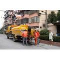 上海場中路附近各種管道疏通清洗。
