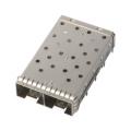 SFP+连接器丨接口 富利佳-专注于网络和通讯连接器生产厂商