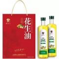 一級冷榨花生油批發采購 山東香達人食品專業生產高端系列冷榨油