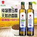 一級冷榨亞麻籽油禮盒批發采購 香達人食品專業生產冷榨油