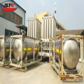 LNG瓶組式氣化調壓裝置