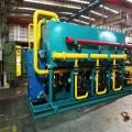 离子钢热压成型生产线报价