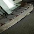 离子钢热压饼生产线生产厂家