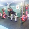 专业减脂增肌结构
