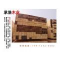 濟源白松木材市場