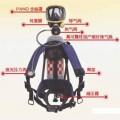 自给式空气呼吸器霍尼韦尔c900济宁总代