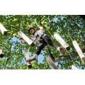 歷奇探險-樹上探險-叢林穿越項目,有趣好玩,專業施工