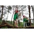 历奇探险-丛林飞跃-丛林穿越厂家,真材实料安全施工