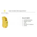 西岱尔DLU2-06D3防雷器