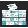 平面设计包装设计标志设计VI设计各类画册设计易企秀H5