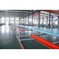 无氟纯二氧化碳挤塑板生产线拯救外墙保温行业