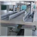 山东通佳二氧化碳挤塑板生产线