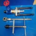 50-200mm管道帶壓打孔機廠家