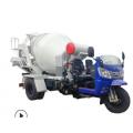 厂家农用三轮搅拌罐车 小型混凝土罐车 水泥运输车