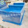 水产玻璃钢养殖箱规格@弓长岭水产玻水产玻璃钢养殖箱规格定制