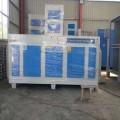 广州电镀厂等离子光氧一体机运行安全要求