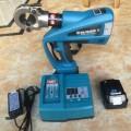 BZ-300充電式壓接鉗廠家
