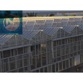 山東廠家供應 大棚骨架 陽光板溫室 質保價優 支持定制