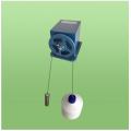 QY-SW 浮子水位計 水位觀測測量儀器
