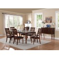 重庆整体家具|美式实木餐桌|塞维亚国际家居