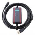 AMSAMOTION 有線PLC/HMI編程電纜 富利佳電子