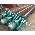 LS型螺旋輸送器銳鑫河北廠家直銷除塵設備及除塵配件