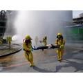 消防搜救训练烟雾障碍发烟设备仿真火灾救援实战模拟大烟雾发生器