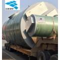 广西贺州一体化PE材质泵站厂家定做0