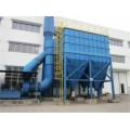 鑄造廠中頻電爐除塵器煙氣凈化冶煉設備