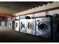 枣庄低价二手70公斤航星申光水洗机二手洗衣房水洗设备